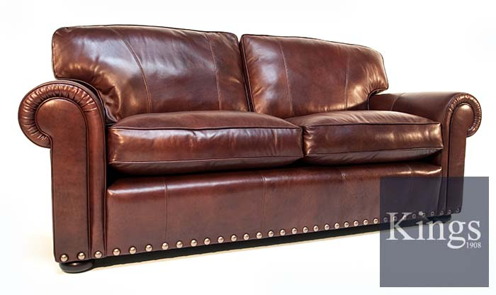 Wade Upholstery Berrington Grand Sofa