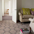 Brintons Laura Ashley Collection at Kings of Nottingham for the best fitted prices on all Brintons Carpets
