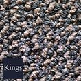 Boucle Loop Pebble at Kings of Nottingham for that unbeatable carpet deal.