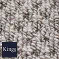 Georgian Carpets Wool Textured Loop Pile at Kings of Nottingham for that better fitted carpet deal.