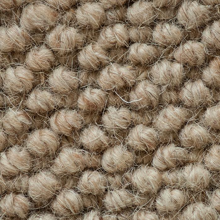 Rustic Weave Wool Loop Pile 1310