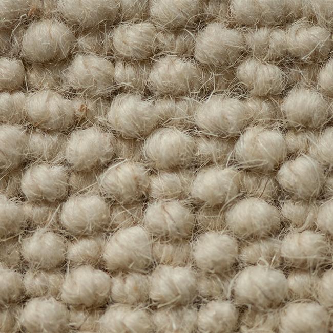 Rustic Weave Wool Loop Pile 1360