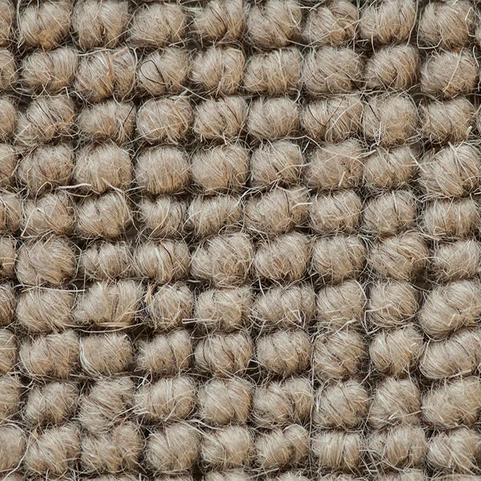 Rustic Weave Wool Loop Pile 1412