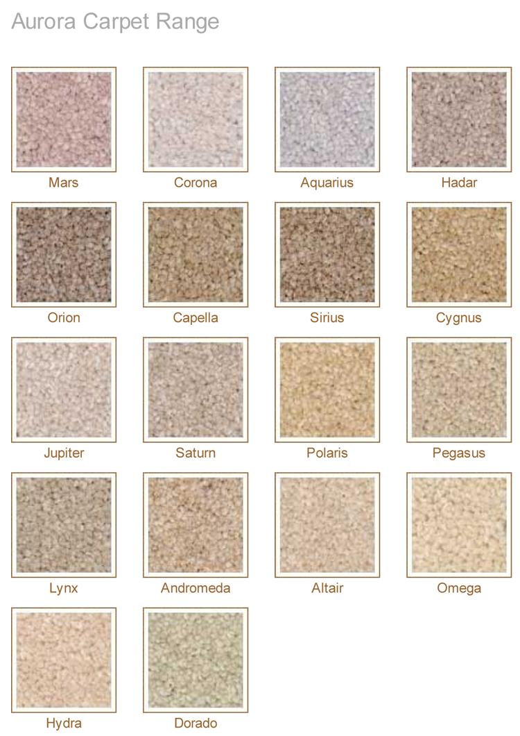 Penthouse Carpets Aurora
