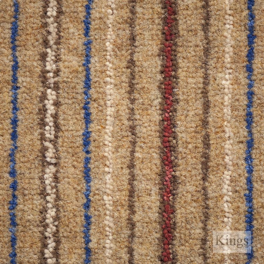 Adam Carpets Kasbah Stripe Brazil