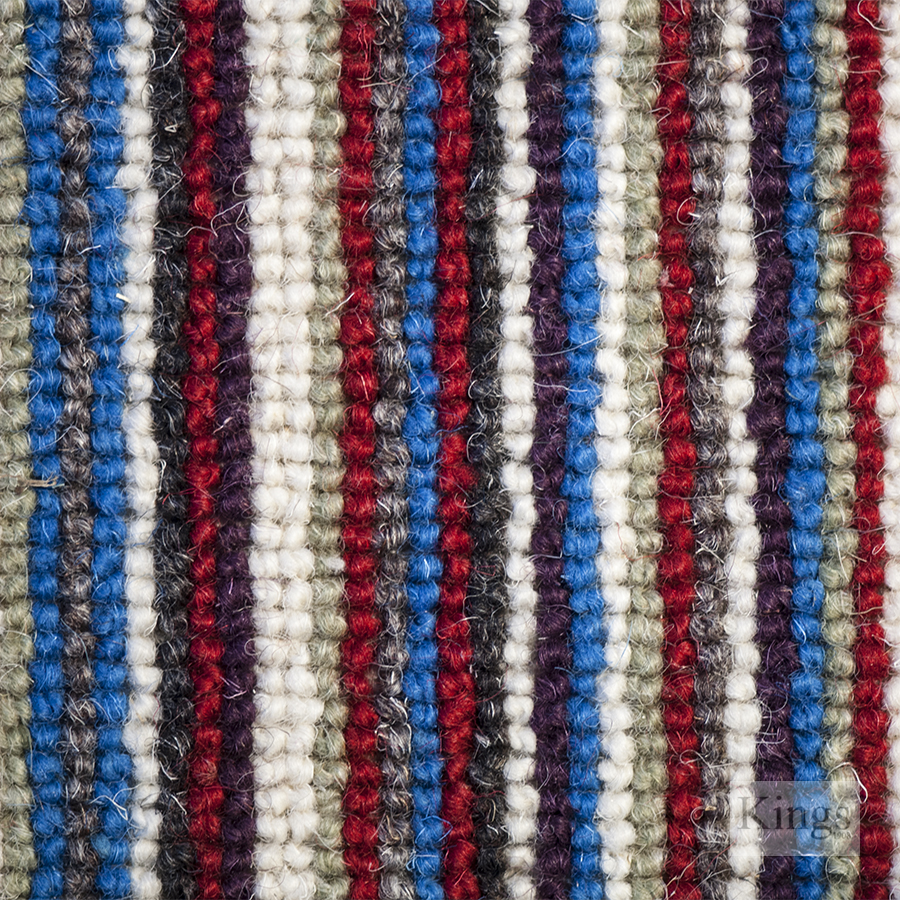 Lifestyle Floors Glouctershire Striped Carpet