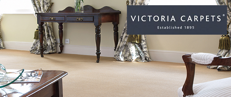 Victoria Carpets of Kidderminster