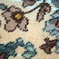 Ulster Carpets Glenavy Multi Floral 80% Wool 13'1 x 5'5