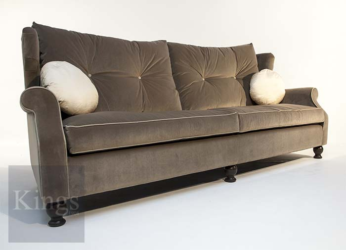Henderson Russell Brooklyn Extra Large Sofa And Chair