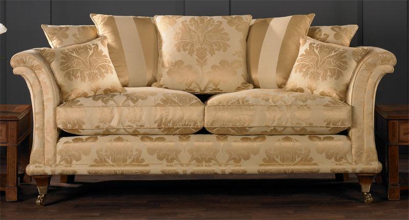 Luxury amalfi sofa First home furniture uk