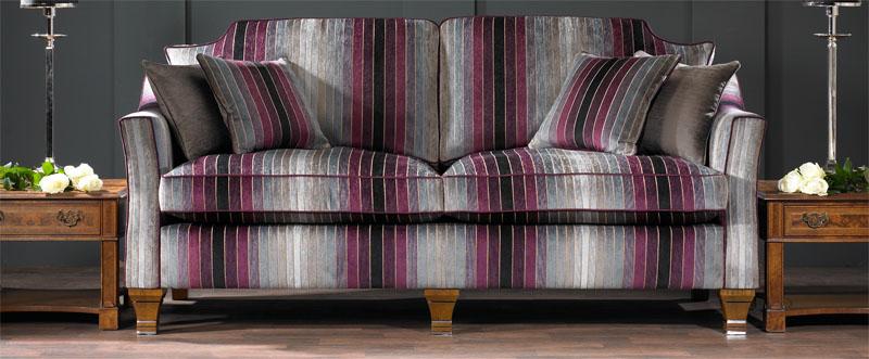 Luxury Lusso Sofa