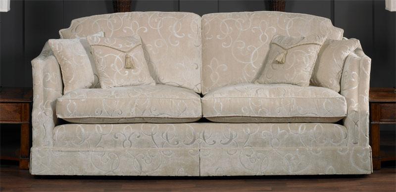 Luxury Vermont Sofa