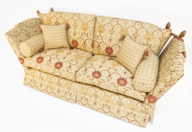 David Gundry Manhattan Major Sofa