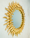 Christopher Guy Sunburst Mirror