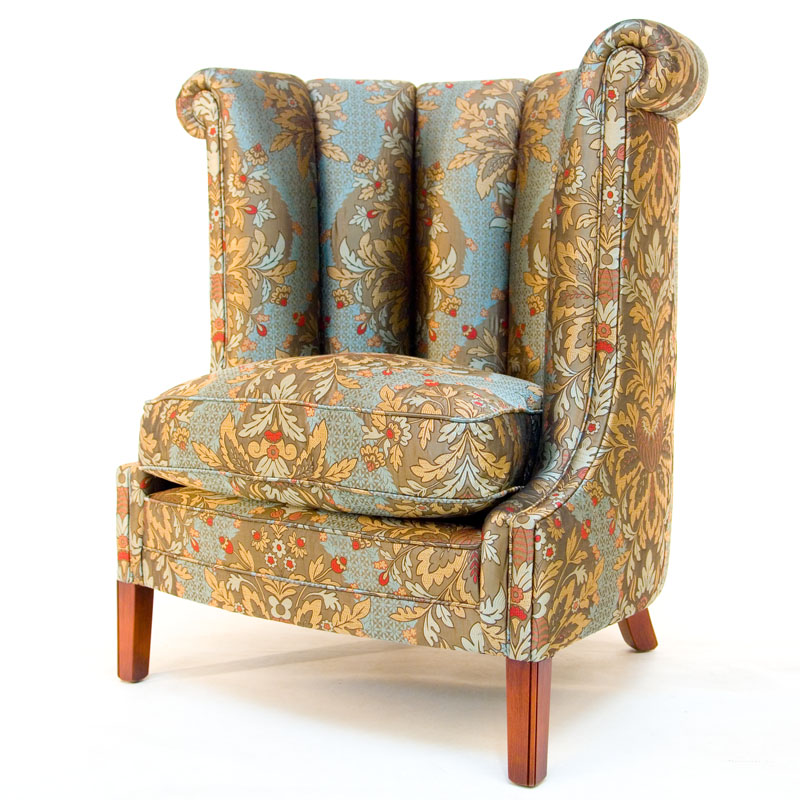Parker And Farr Mackintosh Chair