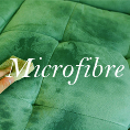 How do I clean my microfibre sofa? How do I clean my microfibre chair?