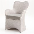 Vincent Sheppard Lloyd Loom Butterfly XL Chair CH E49 from Kings Interiors who are the ideal place to buy Furniture and Flooring. Call Today - 01158258347.