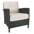 Vincent Sheppard Lloyd Loom Cordoba Lounge Chair CH E30 from Kings Interiors who are the ideal place to buy Furniture and Flooring. Call Today - 01158258347.