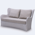 Vincent Sheppard Lloyd Loom Butterfly Lounge Sofa TS E35 from Kings Interiors who are the ideal place to buy Furniture and Flooring. Call Today - 01158258347.