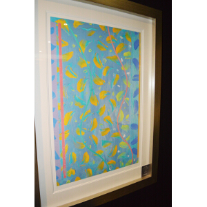 Dewtime - Graham Boyd Limited Edition Framed Print