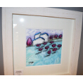 Aqua Vista Collection - Richard Pargeter (First Lot)