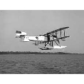 Fairey IIID Floatplane 1925 (2) - Beken of Cowes Framed Photo - Limited Edition Signed Photography Prints