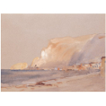 Balearic Islands - Hercules Brabazon Brabazon Framed Limited Edition Print Sale Reduced Price