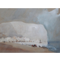 Mediterranean Port - Hercules Brabazon Brabazon Framed Limited Edition Print  Sale Reduced Price