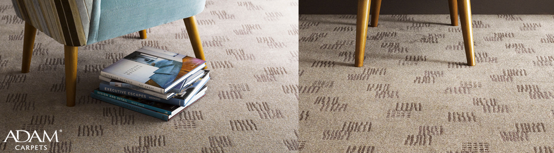 Adam Carpets Boulevard at Kings of Nottingham for the best fitted prices on all Adam Carpets.