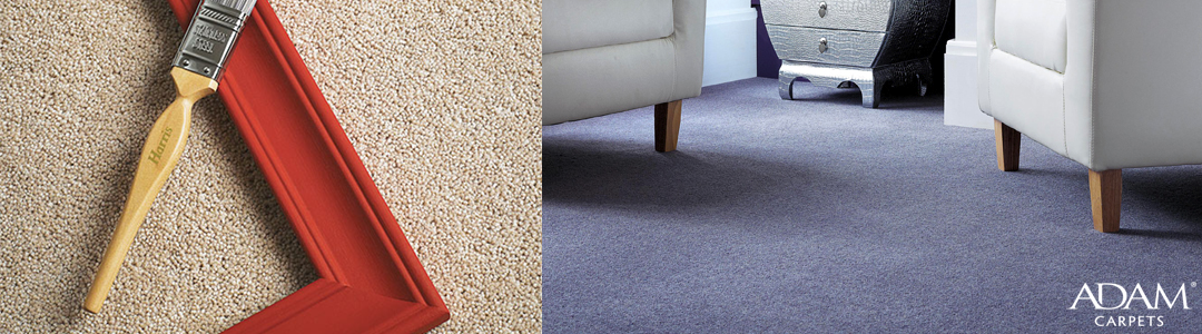 Adam Carpets Castlemead Twist at Kings of Nottingham for the best fitted prices on all Adam Carpets.