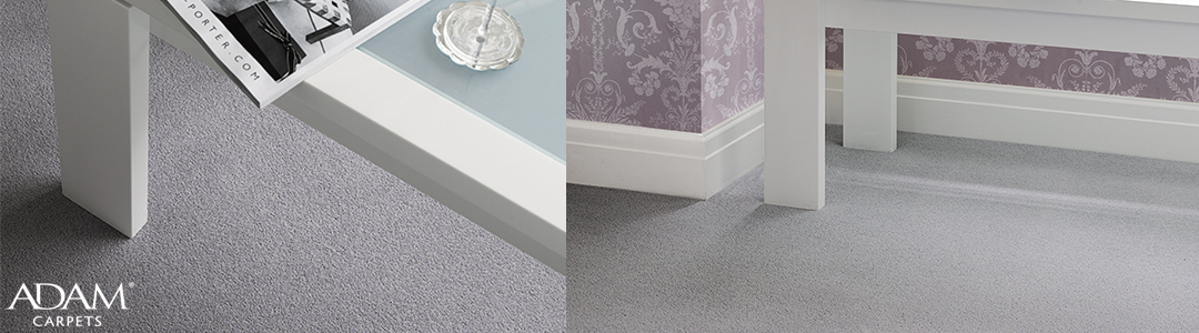 Adam Carpets Fine Worcester Twist at Kings of Nottingham for the best fitted prices on all Adam Carpets.