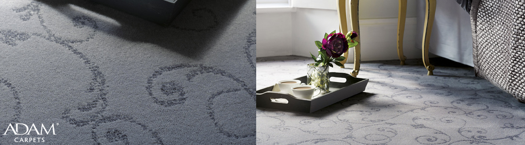 Adam Carpets La Dolce Vita at Kings of Nottingham for the best fitted prices on all Adam Carpets