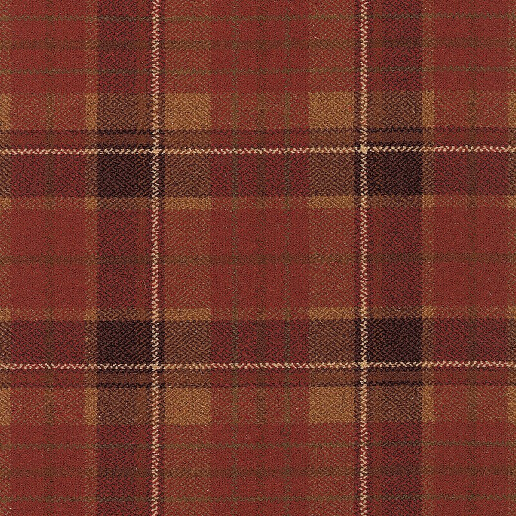 Brintons Abbeyglen Tyrone Plaid - 8/38260