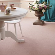 Brintons Bell Twist Heavy Domestic Carpet - Over 60 colour choices, available in 80% wool 20% nylon blend