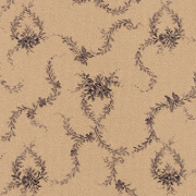 Brintons Classic Florals Toile Papillon Black Broadloom - 9/37895 from Kings Interiors - the Ideal Place for Luxury Handmade Furniture and Quality Home Flooring Best Fitted Price in the UK