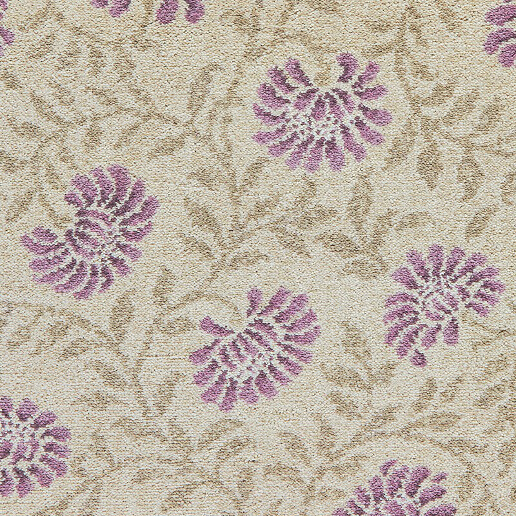 Brintons Laura Ashley Calloway Amethyst - 29/50084