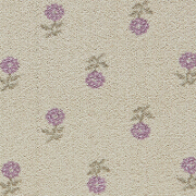 Brintons Laura Ashley Daisy Amethyst - 9/50082 from Kings Interiors - the Ideal Place for Quality Furniture and Flooring Best Price in the UK