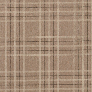 Brintons Pure Living Earth Plaid - 501/29994 from Kings Interiors - the Ideal Place for Luxury Bespoke Furniture and Quality Home Flooring Best Fitted Price in the UK