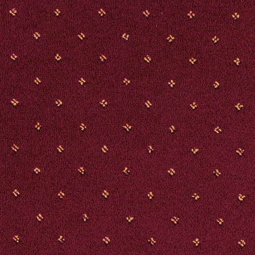 Brintons Carpets Regina Burgundy Point (31-38499)