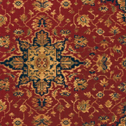 Brintons Renaissance Classics Bazaar Red Broadloom - 1/30368 from Kings Interiors - the Ideal Place for Luxury Handmade Furniture and Quality Home Flooring Best Fitted Price in the UK