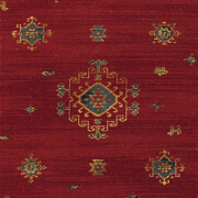 Brintons Renaissance Classics Khali Fire Broadloom - 1/30370 from Kings Interiors - the Ideal Place for Luxury Handmade Furniture and Quality Home Flooring Best Fitted Price in the UK