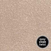 Cormar Carpets Apollo Plus Beach Beige - Easy Clean Carpet - Free Fitting in 25 Mile Radius of Nottingham