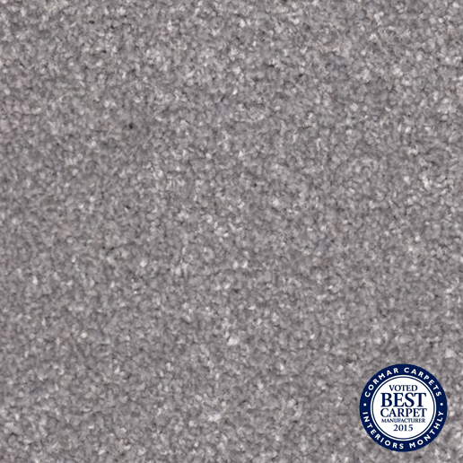 Cormar Carpets Apollo Plus Cinder Grey