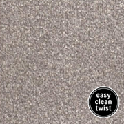 Cormar Carpets Apollo Plus Manhattan Taupe - Easy Clean Carpet - Free Fitting in 25 Mile Radius of Nottingham