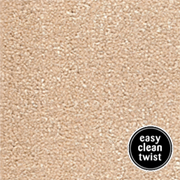 Cormar Carpets Apollo Butter Cream - Easy Clean Carpet - Free Fitting in 25 Mile Radius of Nottingham