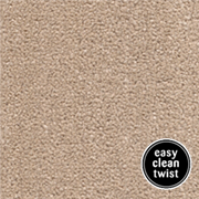 Cormar Carpets Apollo Clay - Easy Clean Carpet - Free Fitting in 25 Mile Radius of Nottingham