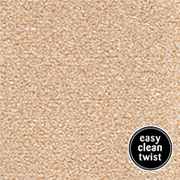 Cormar Carpets Apollo Sesame - Easy Clean Carpet - Free Fitting in 25 Mile Radius of Nottingham