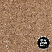 Cormar Carpets Apollo Walnut - Easy Clean Carpet - Free Fitting in 25 Mile Radius of Nottingham