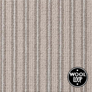 Cormar Carpets Avebury Tidworth Stripe - New Zealand Wool Loop - Free Fitting in 25 Mile Radius of Nottingham