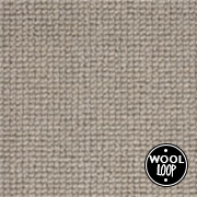 Cormar Carpets Boucle Neutrals Brompton Barley - Wool Blend Loop - Free Fitting in 25 Mile Radius of Nottingham